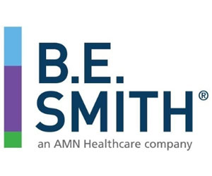 BE SMITH Inspired Healthcare Leadership