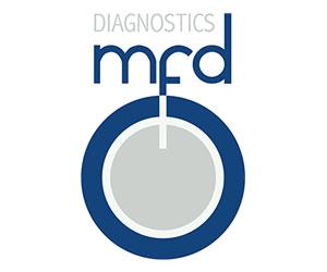 DIAGNOSTICS mfd