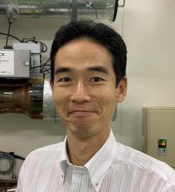 Masaya Ishihara