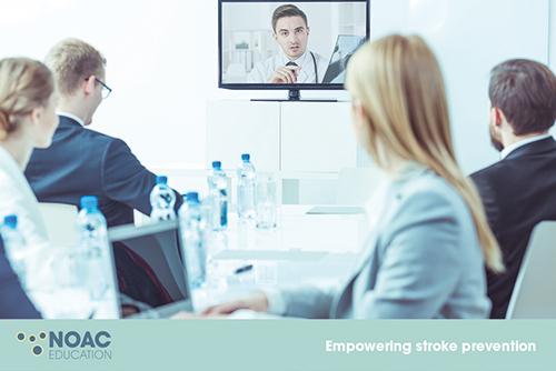 NOAC Education