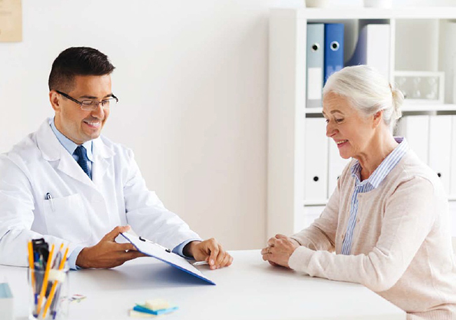 Reactive, Acute Care to Proactive and Preventive Care