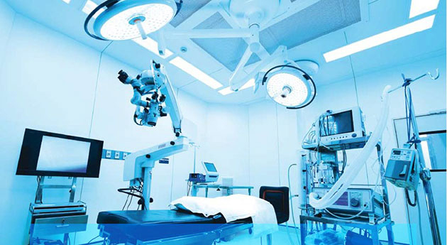 Surgical Safety In Operation Theatres | Facilities & Operations