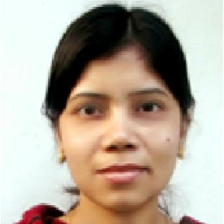 Yasmin Jahan