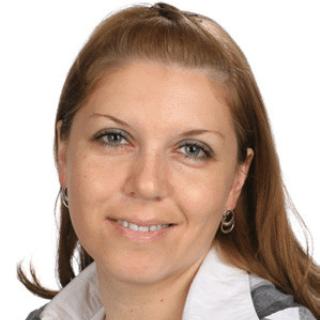 Anna Simeonova