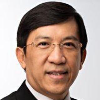 Michael Chun-Leng Lim