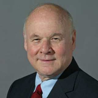 George J Mann