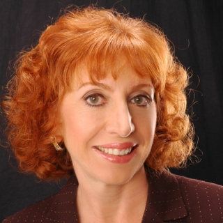 Annette Ridenour
