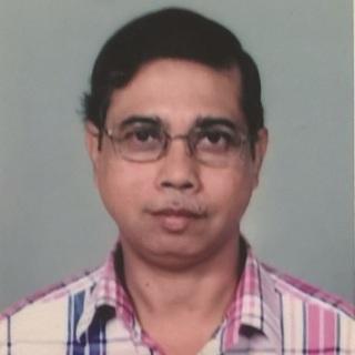 Dipak Kumar Mal