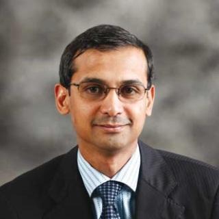 Suresh Ramu
