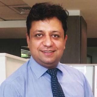 Vinay Kaul