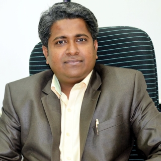 Suhas Jadhav