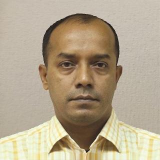 Mohammad Habibur Rahman Sarker