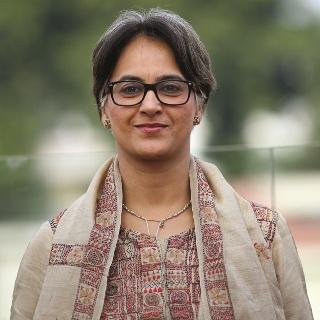 Gurrit Sethi