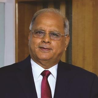 Suresh Vazirani