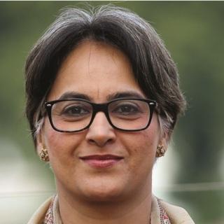 Gurrit K Sethi