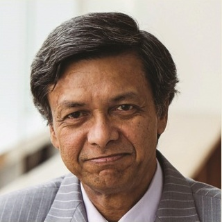 Prof. Pradeep Kumar Ray