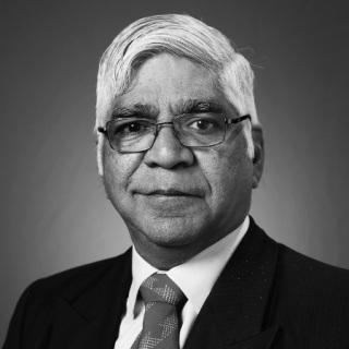 K Ganapathy Krishnan