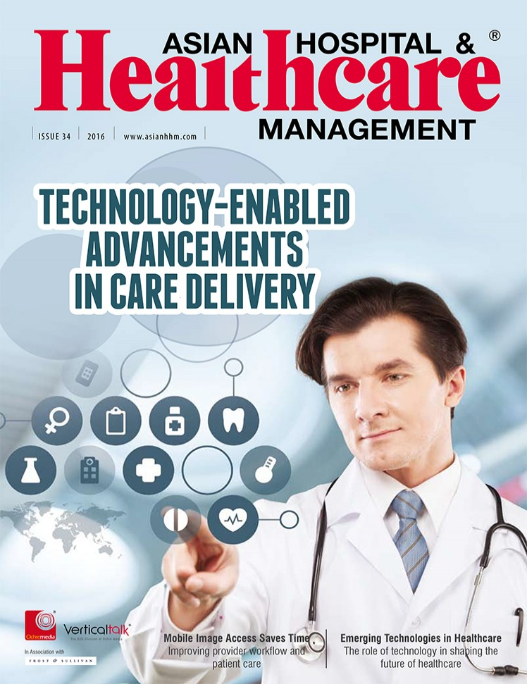 Technology-Enabled Advancements in care delivery