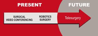 Robotics Surgery Systems