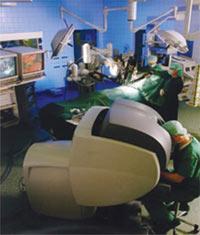Robotic Cardiac Surgery1