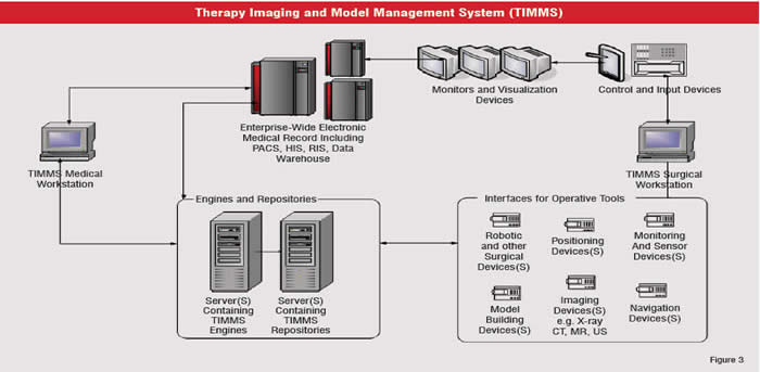 Therapy Imaging and Model Management Systems(TIMMS)