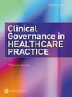 Clinical Governance In HealthCare Practice, 2nd Edition