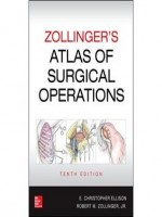 Zollinger\'s Atlas of Surgical Operations, 10th Edition
