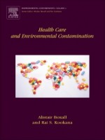 Health Care and Environmental Contamination, 1st Edition