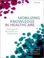 Mobilizing Knowledge in Health Care, 1st Edition