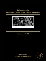 Advances in Imaging and Electron Physics, 1st Edition
