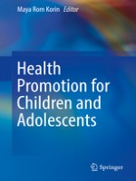 Health Promotion For Children And Adolescents