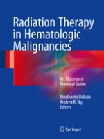 Radiation Therapy In Hematologic Malignancies