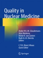Quality In Nuclear Medicine