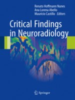Critical Findings In Neuroradiology