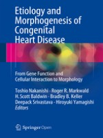 Etiology and Morphogenesis of Congenital Heart Disease