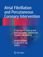 Atrial Fibrillation And Percutaneous Coronary Intervention