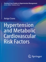 Hypertension and Metabolic Cardiovascular Risk Factors