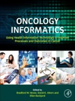 Oncology Informatics, 1st Edition