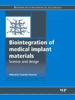 Biointegration Of Medical Implant Materials, 1st Edition
