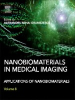 Nanobiomaterials In Medical Imaging, 1st Edition