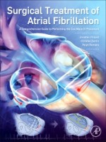 Surgical Treatment Of Atrial Fibrillation, 1st Edition