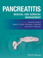 Pancreatitis: Medical and Surgical Management