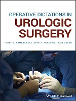 Operative Dictations in Urologic Surgery