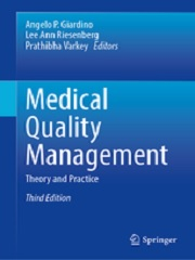 Medical Quality Management