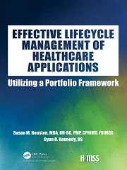 Effective Lifecycle Management of Healthcare Applications