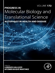 Autophagy in Health and Disease, Volume 1721st Edition