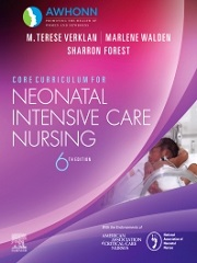 Core Curriculum for Neonatal Intensive Care Nursing 6th Edition