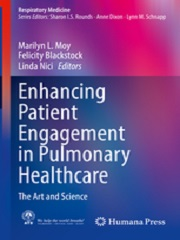 Enhancing Patient Engagement in Pulmonary Healthcare