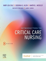 Introduction to Critical Care Nursing 8th Edition