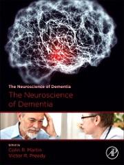 The Neuroscience of Dementia 1st Edition